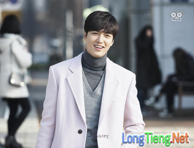 Tạm biệt anh Lee Min Ho lên đường nhập ngũ, người không chỉ là chồng của lọ lem! - Ảnh 11.