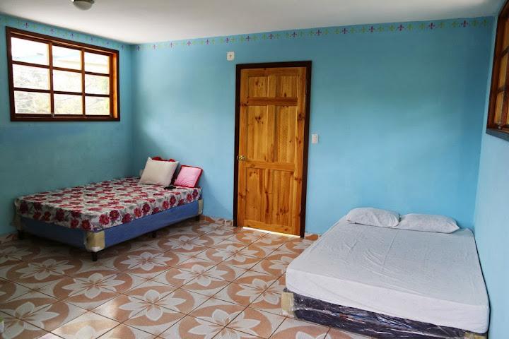 Motel Varadero El Salvador