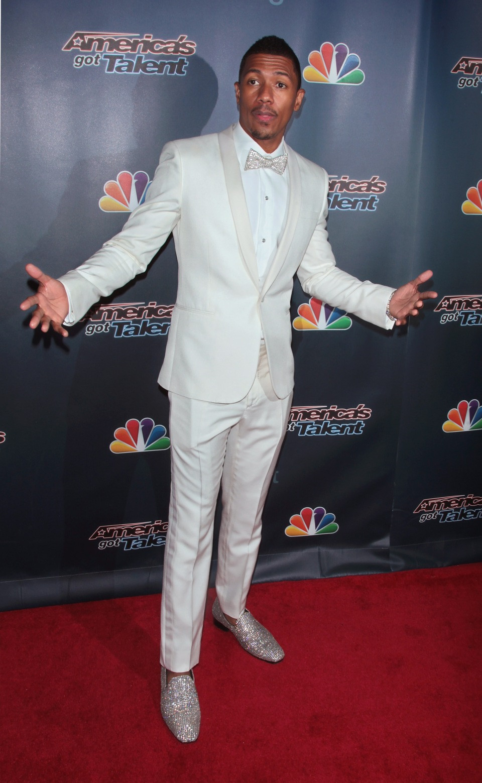 Nick Cannon reveals he's 'trying to remain celibate until 2022' after welcoming four kids with three women in one year