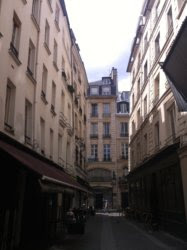 rue Mauconseil