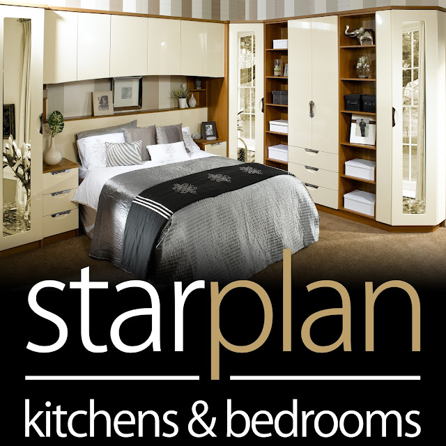 Starplan Bedroom Furniture Northern Ireland