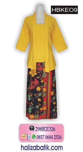 gambar baju batik, toko baju batik, desain baju batik wanita