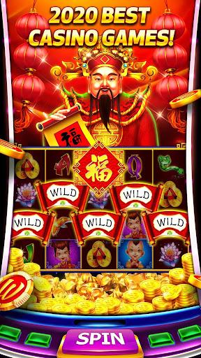 Winning Slotsu2122: free casino games & slot machines apktram screenshots 3