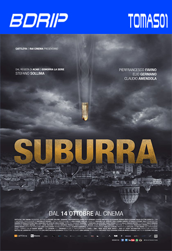 Suburra (2015) BDRip