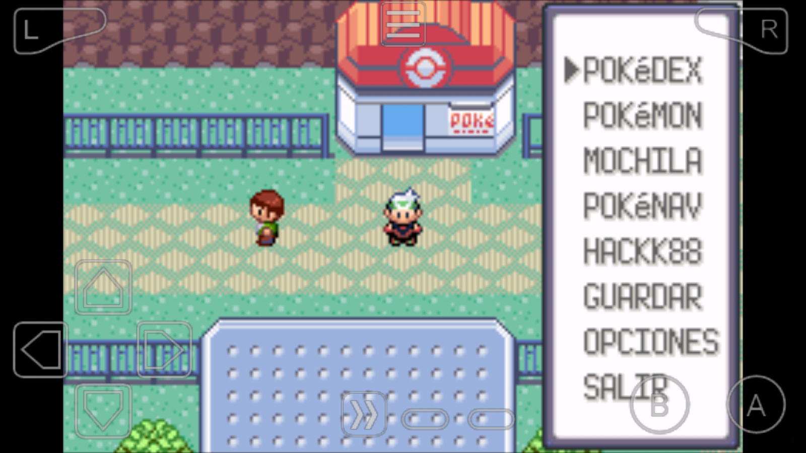descargar pokemon esmeralda randomlocke para android
