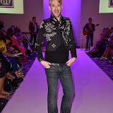 OIC - ENTSIMAGES.COM - Lewis-Duncan Weedon at the UK Plus Size Fashion Week - DAY 2 - Catwalk Show Day  London 12th September 2015  Photo Mobis Photos/OIC 0203 174 1069