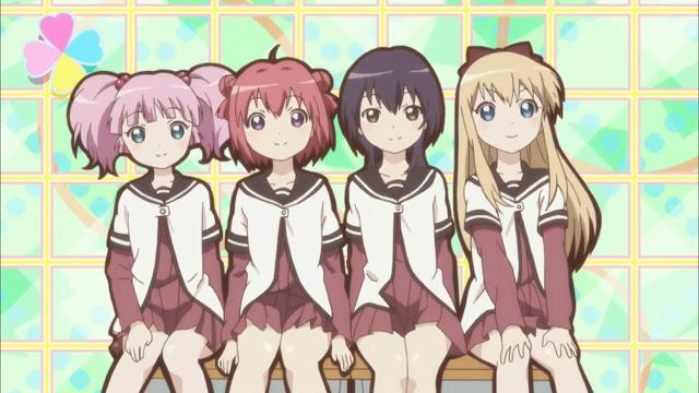 Rekomendasi anime yang bertemakan atau berisikan Loli Rekomendasi Anime Loli. Lolicon Wajib Nonton (PART 1)