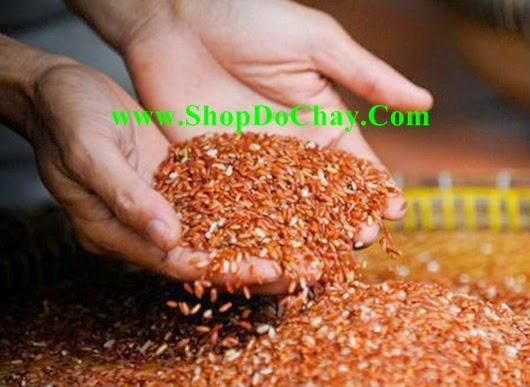 Ăn gạo lứt có tác dụng gì