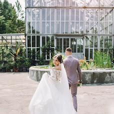 Wedding photographer Oleg Koshevskiy (Koshevskyy). Photo of 06.08.2018