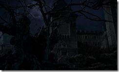 The Gorgon Castle Borski