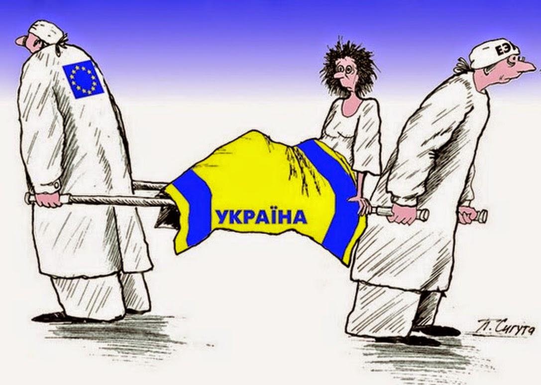 Франция и Германия пытаются заблокировать совместное заявление будущего Киевского саммита Украина-ЕС, - дипломат - Цензор.НЕТ 8006