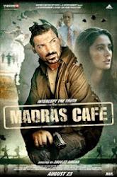 Madras Cafe - Tình báo