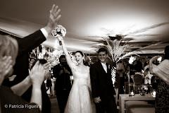 Foto 1740pb. Marcadores: 03/09/2011, Casamento Monica e Rafael, Rio de Janeiro