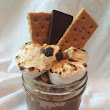 Kick off to Summer S'more Parfait