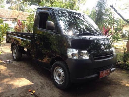 Fungsi LSPV Pada Rem Daihatsu Gran Max Pick Up