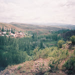 Düzyayla Köyü 1994-97