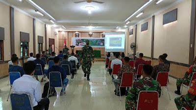 Dandim Aceh Utara Tegaskan, Penerimaan Calon Prajurit TNI-AD Tidak Dipungut Biaya Alias Gratis