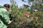 """צות צילום מבי""""ס קרית הרצוג בבני ברק, ליווה אותנו כחלק מהפקת סרט הבגרות שלהם"""