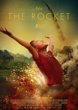 [MOVIES] ザ・ロケット / THE ROCKET (2013)