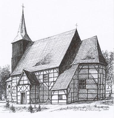 Kościół Narodzenia Najświętszej Marii Panny w Lubinie