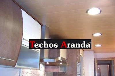 Techos Robregordo