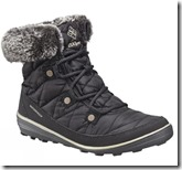 Columbia Omni Heat Waterproof Boot
