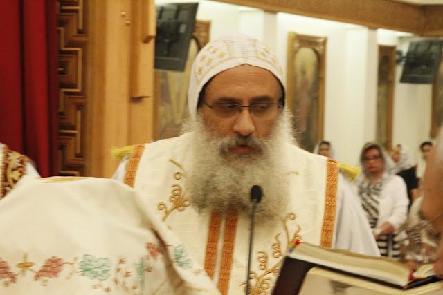 Clergy Meeting - St Mark Church - June 2016 - _MG_1810.JPG
