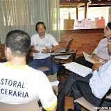 Assembleia Nacional da Pastoral Carcerária/ CNBB- 27/11/2010 - Parte II