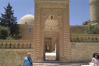 Abdüllatif Camii - Mardin-1.jpg