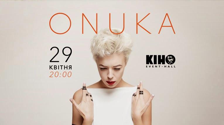 ONUKA – відкриття року – Львів