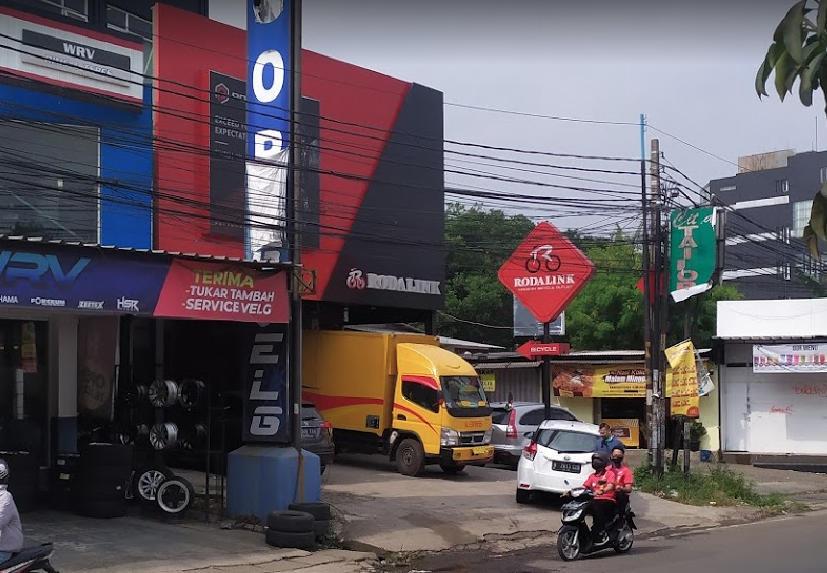Rodalink Cibubur