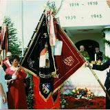 1981FfGruenthal100 - 1981FF100KFahnen.jpg