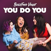 BuzzFeed Violet: You Do You
