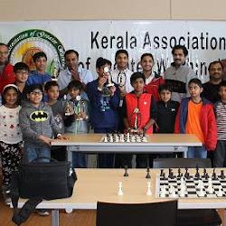 2016 KAGW Checkmate