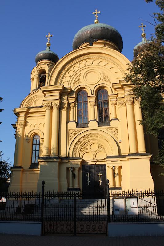Iglesia Ortodoxa de Santa María Magdalena