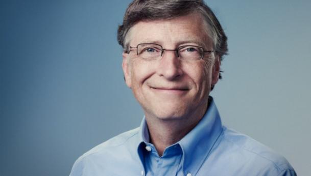 Bill Gates and Melinda Gates Separation