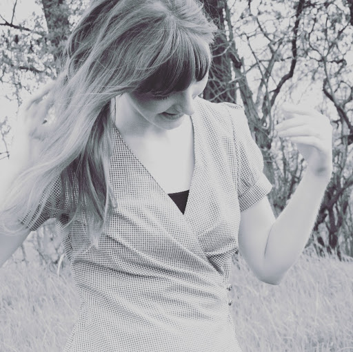 Anika B. - cover