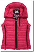 Superdry Sport Power Down Gilet - other colours