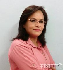 सरिता पन्थी