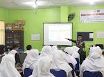 KIP Kota Banda Aceh, Edukasi Pemilihan Ketua OSIM dengan Adopsi Sistem Pemilu