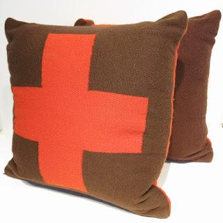 Jonathan Adler Pillow Pair