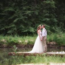 Wedding photographer Natalya Tryashkina (natahatr). Photo of 03.07.2017