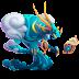 Dragón Genio Ciclón | Cyclone Genie Dragon