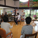 2013年 家族介護教室...