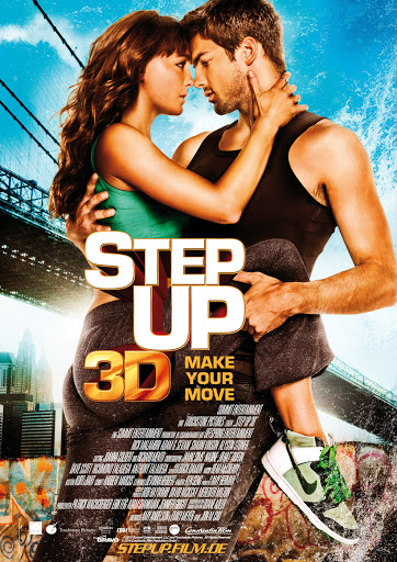 Vũ Điệu Đường Phố 3 - Step Up 3 (2010)
