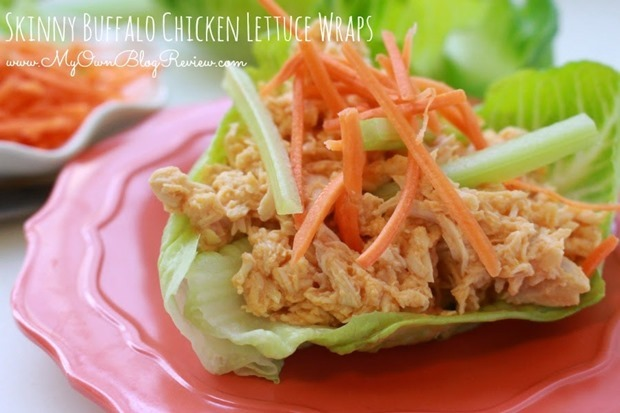 Buffalo-Chicken-Lettuce-Wraps-Recipe