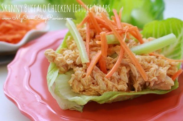 Buffalo-Chicken-Lettuce-Wraps-Recipe