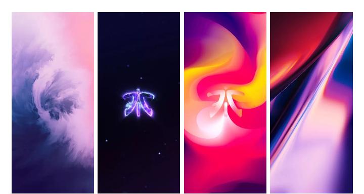 OnePlus 7 Pro Wallpaper
