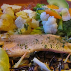 Bolivien - Copacabana - Restaurant La Orilla