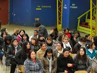 Entrega Diplomas a Trabajadores Pro-Empleo